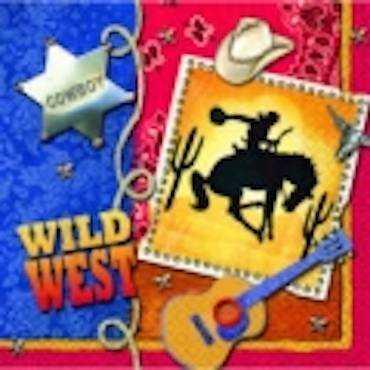Festa Wild West