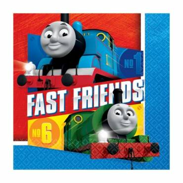 Thomas & Amigos