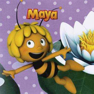 Abelha Maya