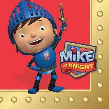 Mike o Cavaleiro