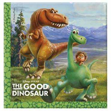 Bom Dinossauro