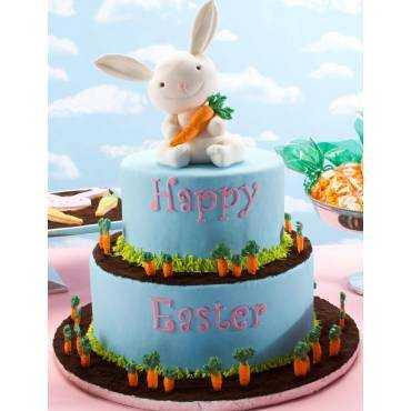 Páscoa Cake Design