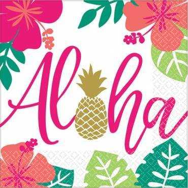 Festa aloha