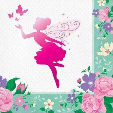 Fada Floral