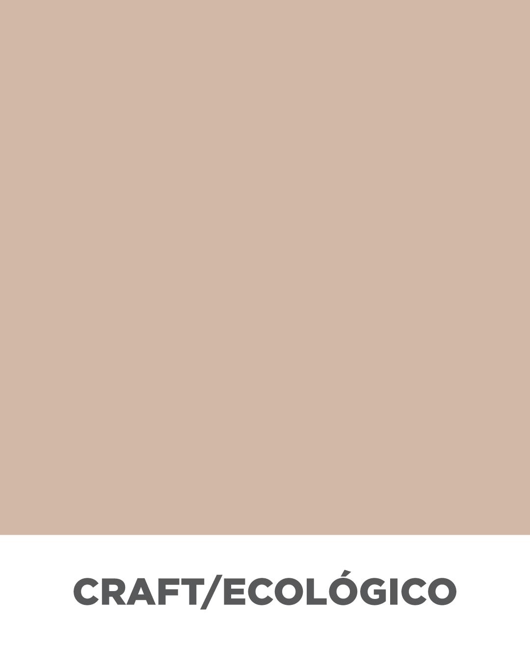 Craft/Ecológico